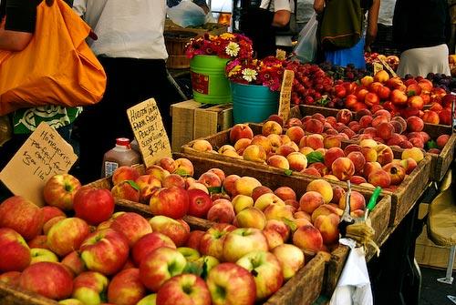 union sq market 035 | Union Sq Farmers Market - NYC