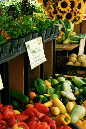 union sq market 046 | Union Sq Farmers Market - NYC